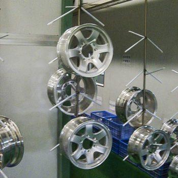 Aluminum Alloy Wheels-5