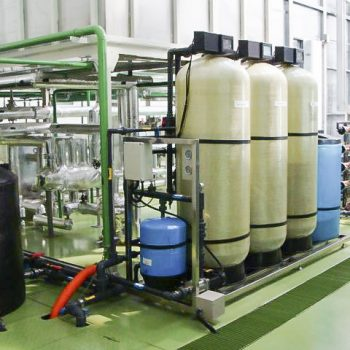 DI Water Supply System-1