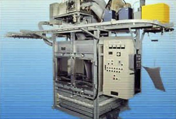 Electrostatic Fibers Flocking Machine-1