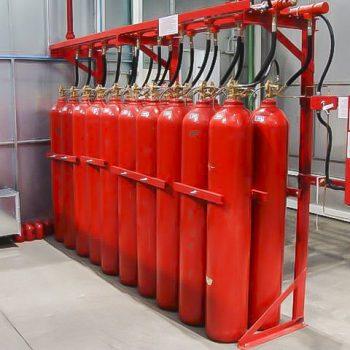 Fire Suppression Systems-1