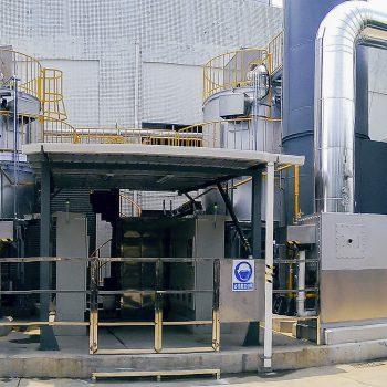 Regenerative Thermal Oxidizer-3