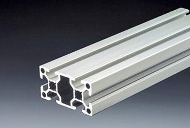 铝挤型建材