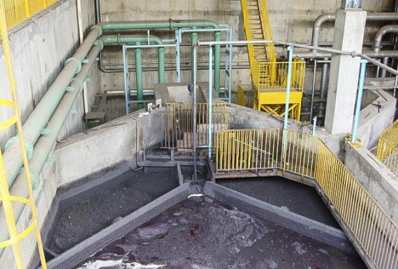 化学及生物处理废水处理设备