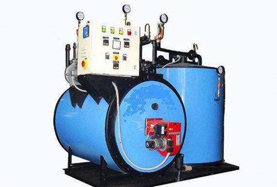 热水锅炉及蒸汽锅炉