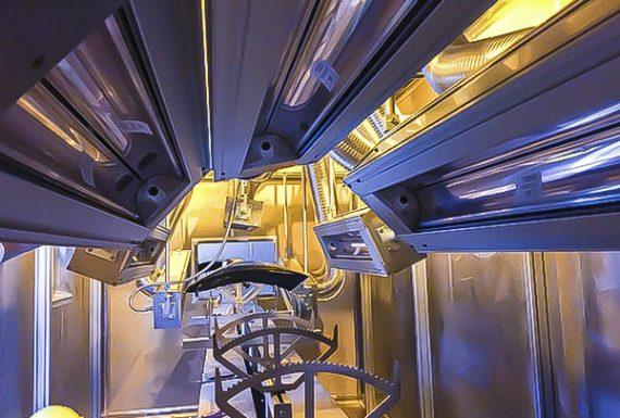 U.V. 超紫外线干燥炉