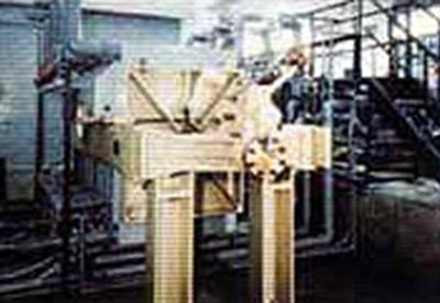 ASTOM Electrodialyzer ACILYZER