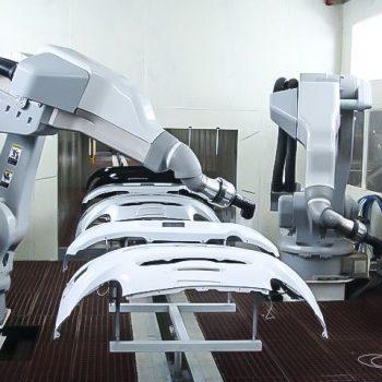 Paint Robots-5